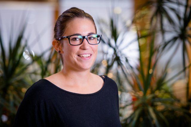 Astrid Verderber