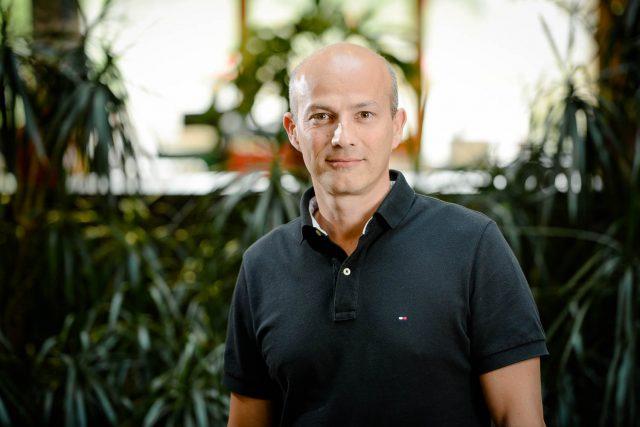 Helmut Hollerer