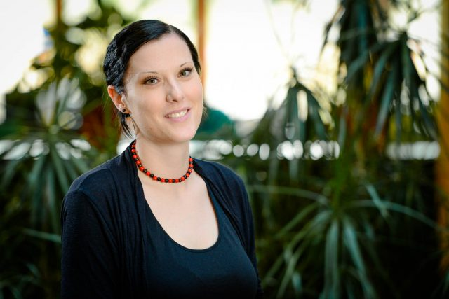 Sabrina Pichler