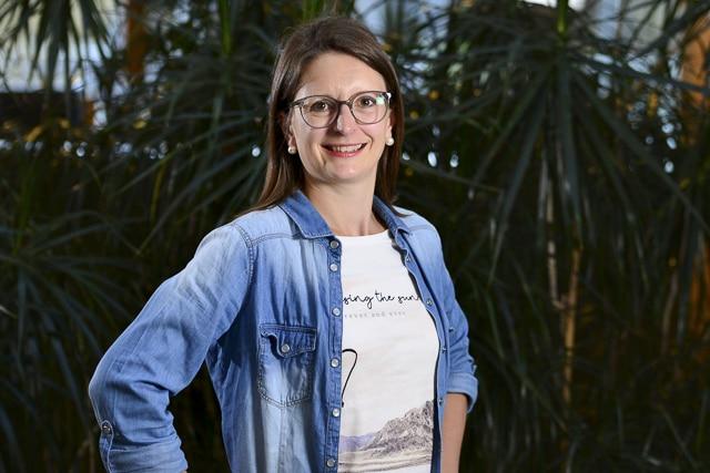 Tanja Straßnig